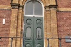 door-to-NER-goods-depot