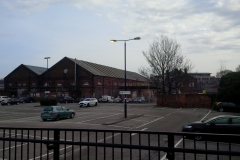 erecting-sheds-from-car-park-2